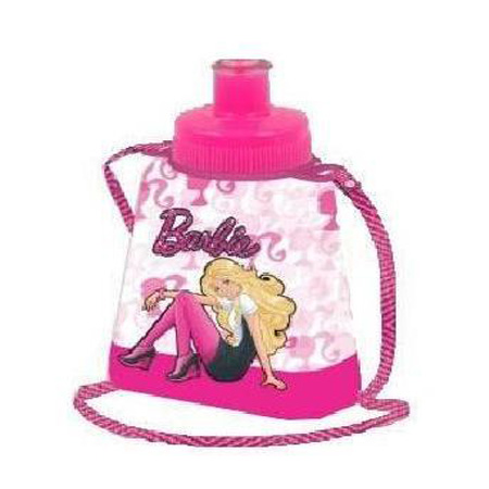 Cantil Bolsa Barbie 350ml