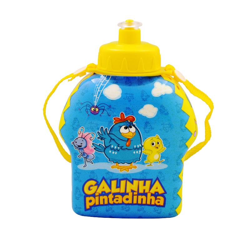 Cantil Galinha Pintadinha 450ml